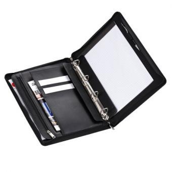Dermata Leder-Schreibmappe Nappa 2652H