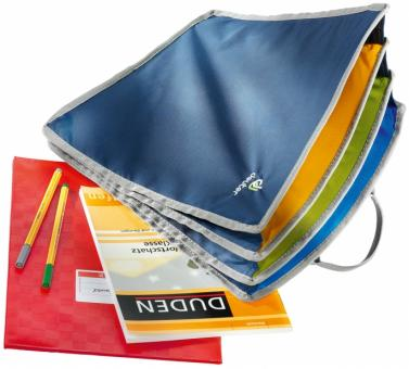Deuter Organizer Folder turquoise