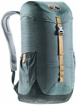 Deuter Walker 16 Rucksack anthracite-black
