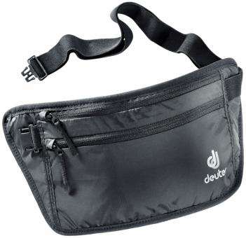 Deuter Security Money Belt II Geldgurt black