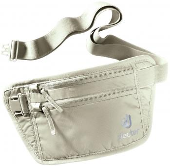 Deuter Security Money Belt I Geldgurt sand