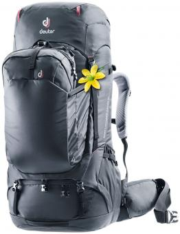 Deuter Aviant Voyager 60+10 SL black