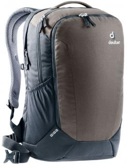 "Deuter Giga Daypack mit Laptopfach 15.6"" coffee-black"