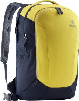 """Deuter Giga Daypack mit Laptopfach 15.6"""" mustard *Limited*"""