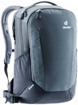 "Deuter Giga Daypack mit Laptopfack 15,6"" graphite-black"