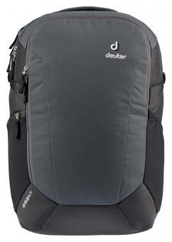 "Deuter Gigant Daypack Rucksack 17"" graphite-black"