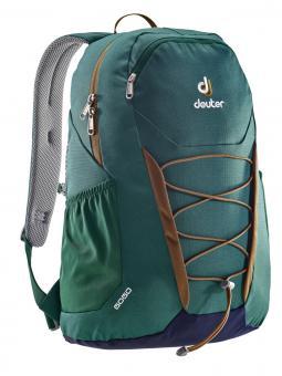 Deuter GOGO Rucksack Daypack alpinegreen-navy