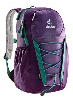 Deuter GOGO XS Limited Edition Kinderrucksack flieder-plum