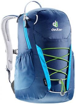 Deuter GOGO XS Kinderrucksack midnight-turquoise
