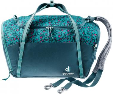 Deuter School Hopper Sporttasche Artic Flora