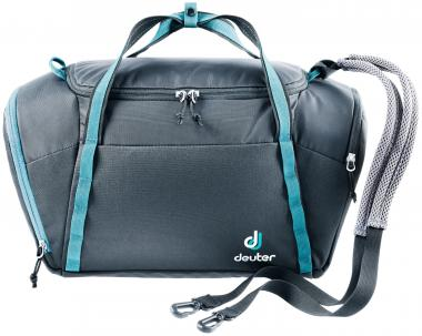 Deuter School Hopper Sporttasche Black