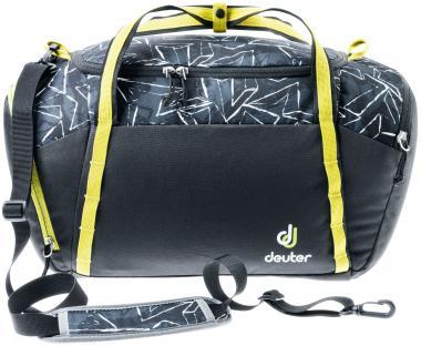 Deuter School Hopper Sporttasche Black Dart