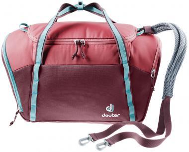 Deuter School Hopper Sporttasche Cardinal-Maron