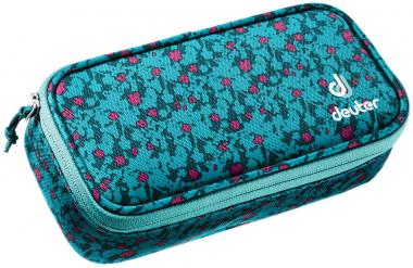 Deuter School Pencil Case Mäppchen arctic flora