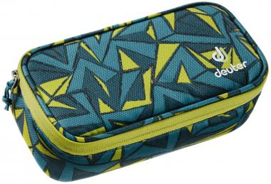 Deuter School Pencil Case Mäppchen arctic zigzag