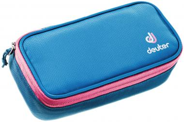Deuter School Pencil Case Mäppchen bay-steel