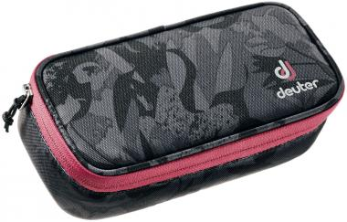 Deuter School Pencil Case Mäppchen black lario