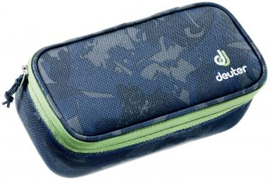 Deuter School Pencil Case Mäppchen midnight lario