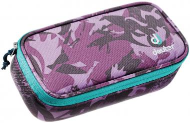 Deuter School Pencil Case Mäppchen plum lario