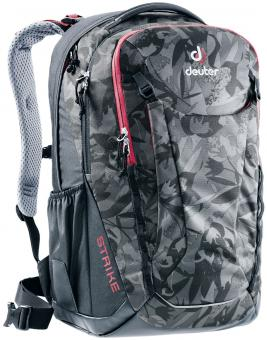 Deuter School Strike Rucksack black lario