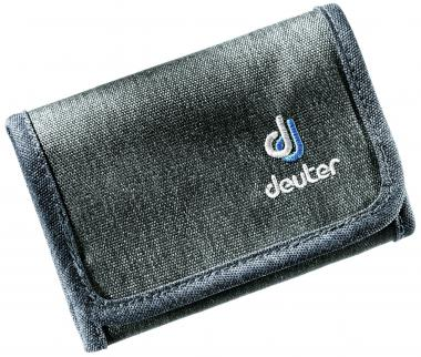 Deuter Wallet Travel Wallet Geldbörse dresscode