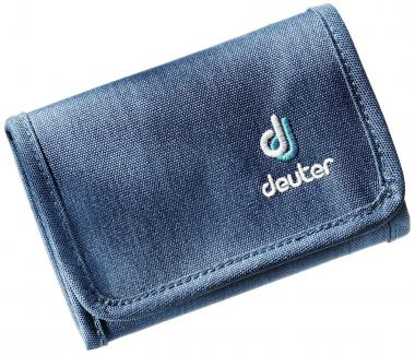 Deuter Wallet Travel Wallet Geldbörse midnight dresscode