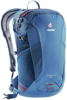 Deuter Speed Lite 20 Rucksack bay-midnight