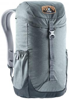 Deuter Walker 16 Rucksack graphite-black