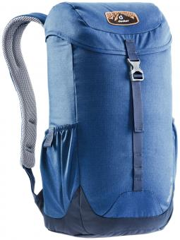 Deuter Walker 16 Rucksack steel-navy