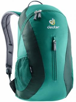 Deuter City Light Rucksack Daypack alpinegreen-forest