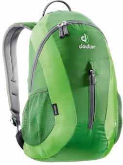 Deuter City Light Rucksack Daypack emerald-spring