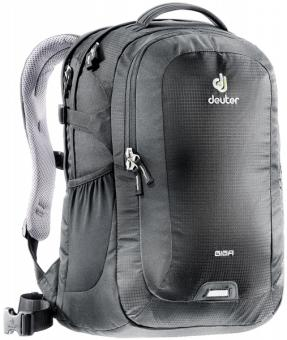 "Deuter GIGA Rucksack School & Daypack 15,6"" black"