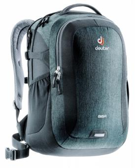 "Deuter GIGA Rucksack School & Daypack 15,6"" dresscode-black"