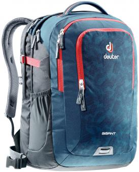 "Deuter GIGANT Rucksack School & Daypack 17,3"" artic brush-granite"