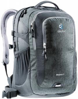 "Deuter GIGANT Rucksack School & Daypack 17,3"" dresscode-black"