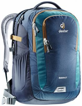 "Deuter GIGANT Rucksack School & Daypack 17,3"" midnight-lion"