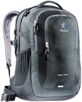 "Deuter GIGA PRO Laptop-Rucksack 15,6"" dresscode-black"