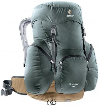 Deuter Classic Gröden 32 anthracite-lion