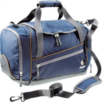 Deuter School Hopper Sporttasche midnight lion