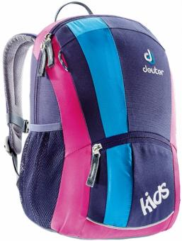 Deuter Kids Kinderrucksack blueberry
