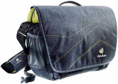 "Deuter Operate II Messenger-Bag 15.6"" midnight-dresscode"