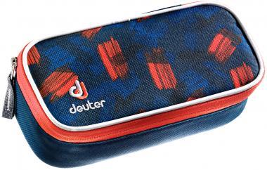Deuter School Pencil Case Mäppchen midnight brush-midnight