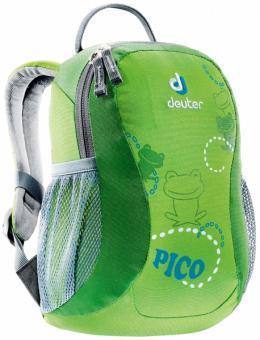 Deuter Pico Kinderrucksack kiwi