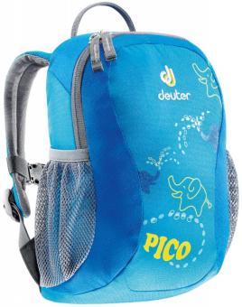 Deuter Pico Kinderrucksack turquoise