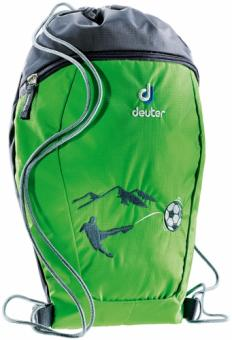 Deuter School Sneaker Bag Turnbeutel spring soccer