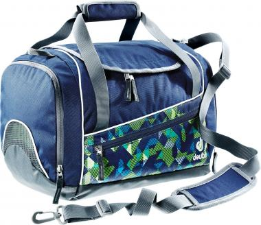 Deuter School Hopper Sporttasche Midnight Prisma