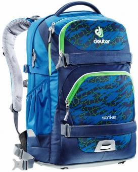 Deuter School Strike Rucksack midnight hex