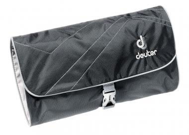 Deuter Wash Bag II Kulturbeutel black-titan