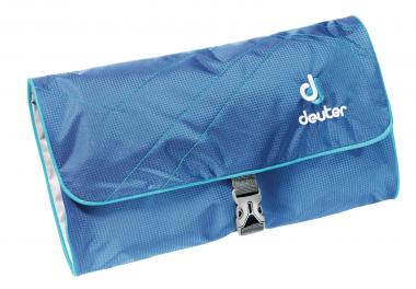 Deuter Wash Bag II Kulturbeutel midnight-turquoise