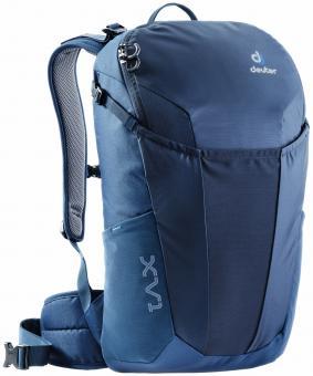 """Deuter XV 1 Rucksack mit Laptopfach 17.1"""" navi-midnight"""